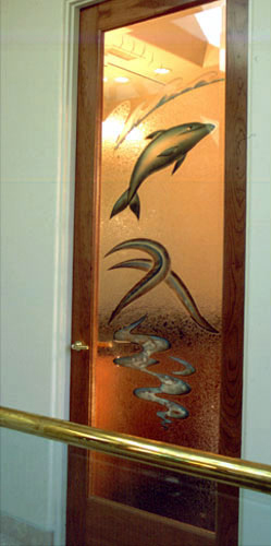 Carved custom glass etched glass doors california alisha custom carved glue chip and painted glass doors planetlyrics Gallery